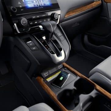 Honda_CR-V_Gear_Shift_Knob