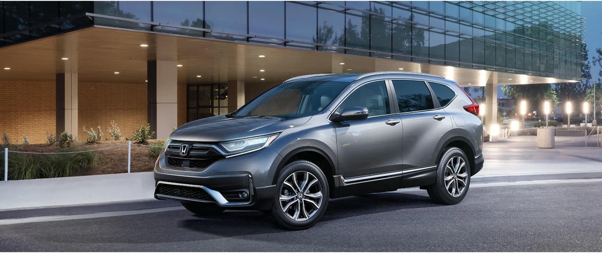 Honda_CR-V_Parked