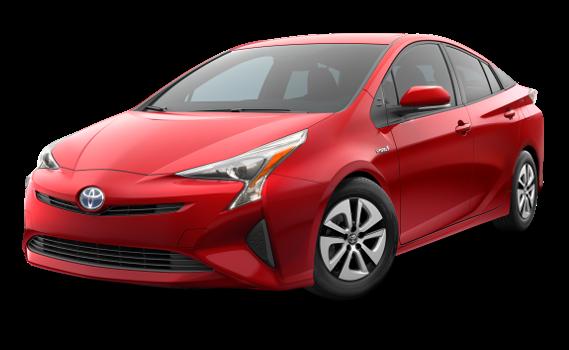 2018 Prius Toyota