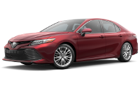 Camry XLE