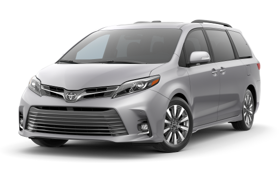 2019 sienna model features 1