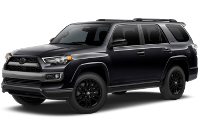 4Runner Limited Nightshade Edition