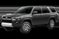 4Runner TRD Off-Road Premium
