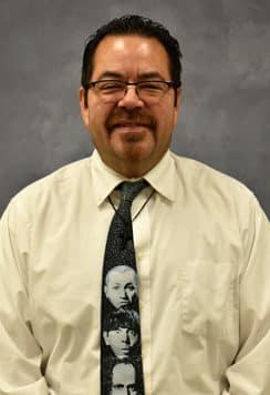 Daniel Godinez