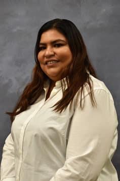 Lydia Cruz-Martinez