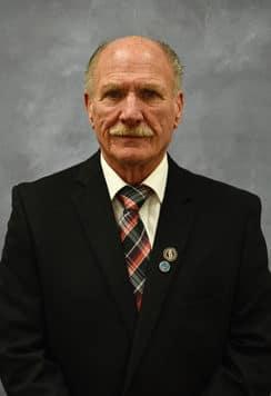 Mike Stedman