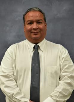 Robert Valle