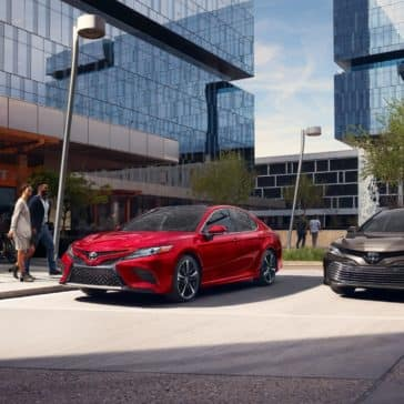 Toyota_Camry_Parked_CIty