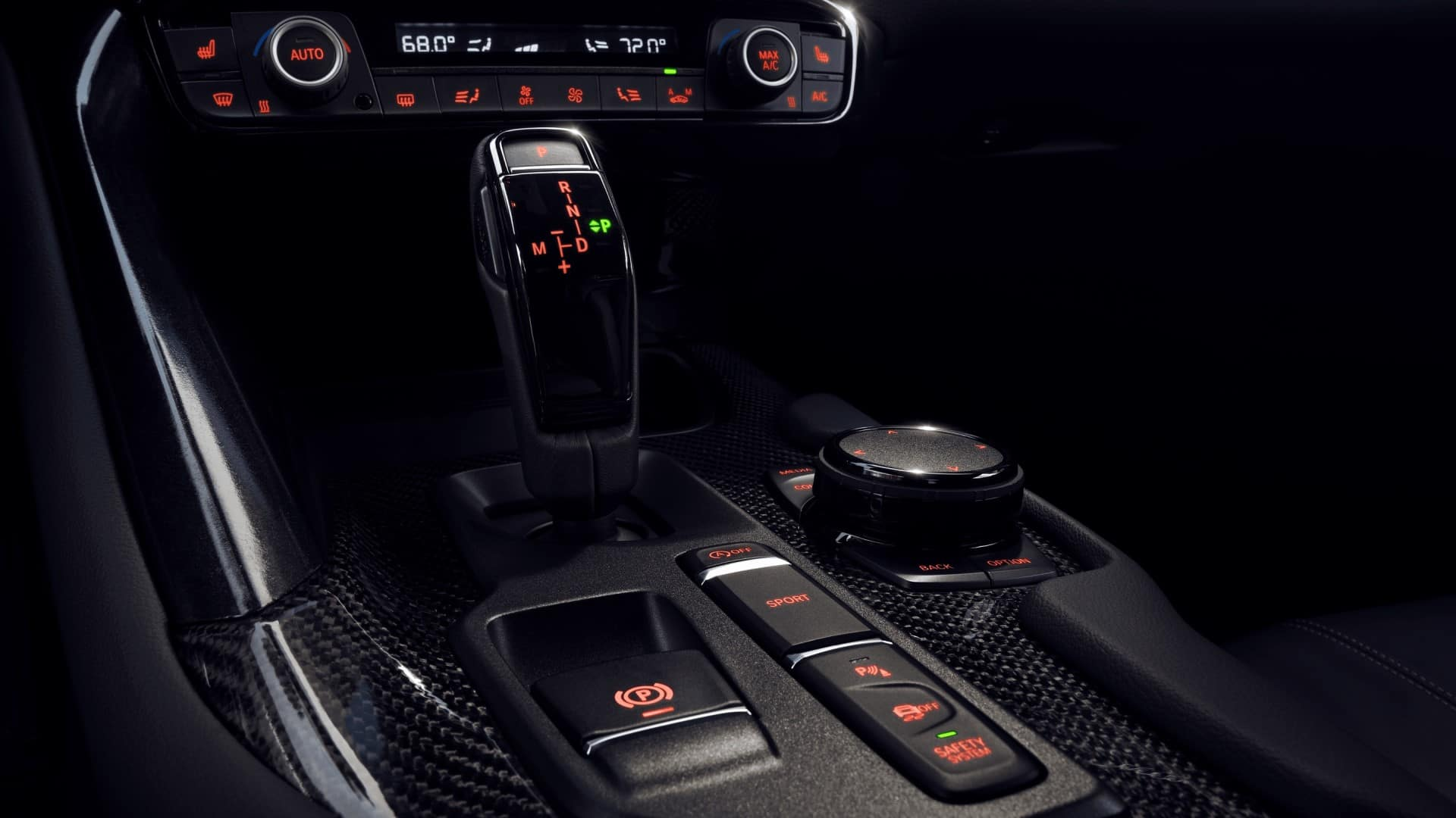 Toyota_Supra_Interior_Gear_Shifter