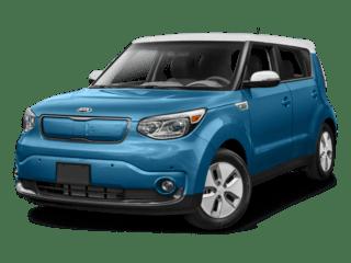 2018 Kia Soul EV