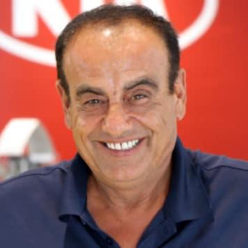 Abdul Hussein