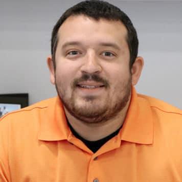 Nico Montoya