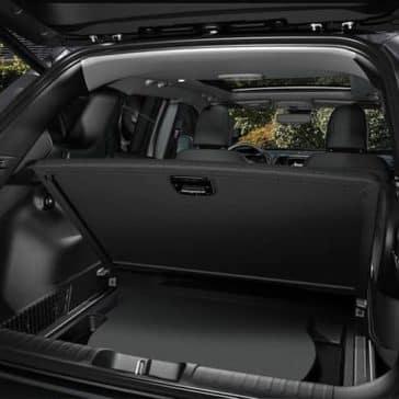 2019 Jeep Cherokee Trunk