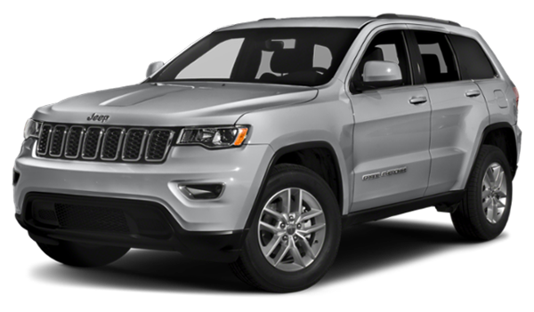 2019 Jeep Grand Cherokee Image