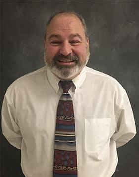 Dave Goodman