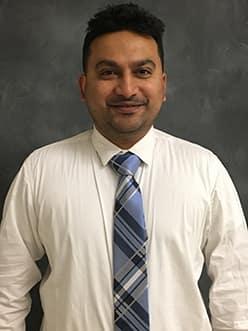 Chris Shah