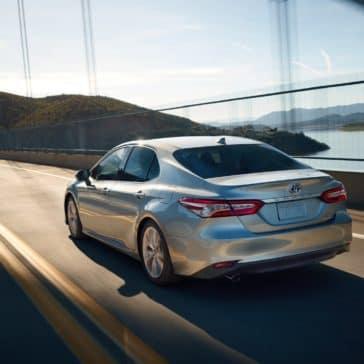 Toyota_Camry_Driving_On_Bridge