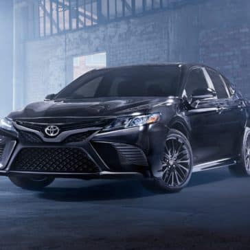 Toyota_Camry_Nighshade_Edition_Parked