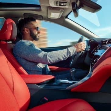 Toyota_Camry_Red_Interior