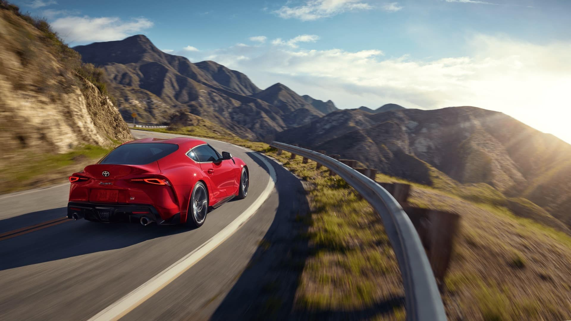 Toyota_Supra_Driving_On_Country_Road