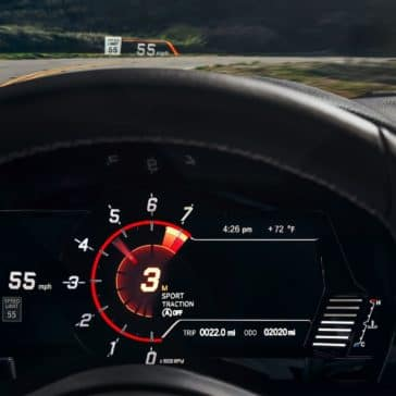Toyota_Supra_Interior_Digital_Instrument_Cluster