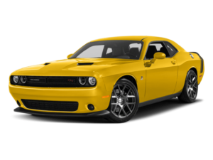The 2019 Dodge Challenger Engine Lineup