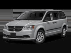 Grand Caravan model
