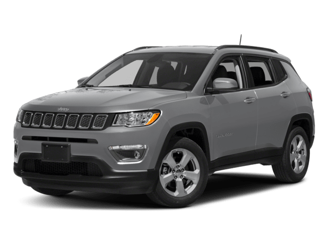 2019 Jeep Compass Engine and Towing