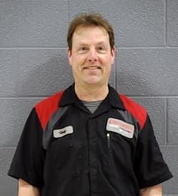 Greg Staudt