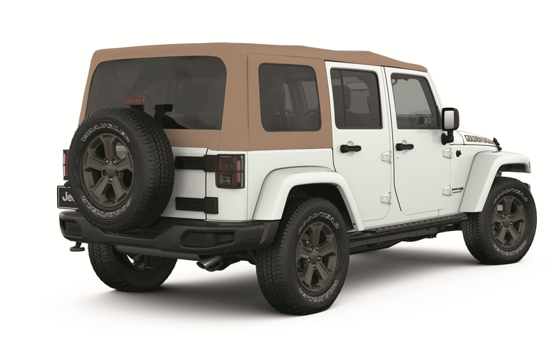 2019 Jeep Wrangler Bright White