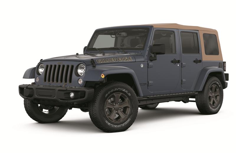 2019 Jeep Wrangler Rhino