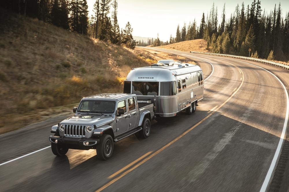 Jeep Grand Cherokee Towing Capacity >> Jeep Gladiator Towing Capacity Hamilton Jeep Dealership