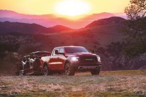 Ram 1500 vs 2019 Tundra: Towing Capacity
