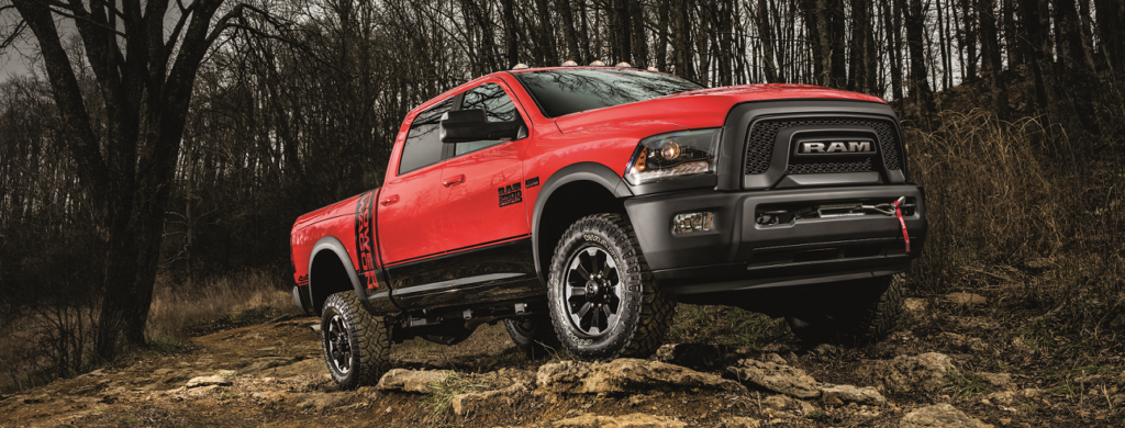2020 Ram 2500 Preview