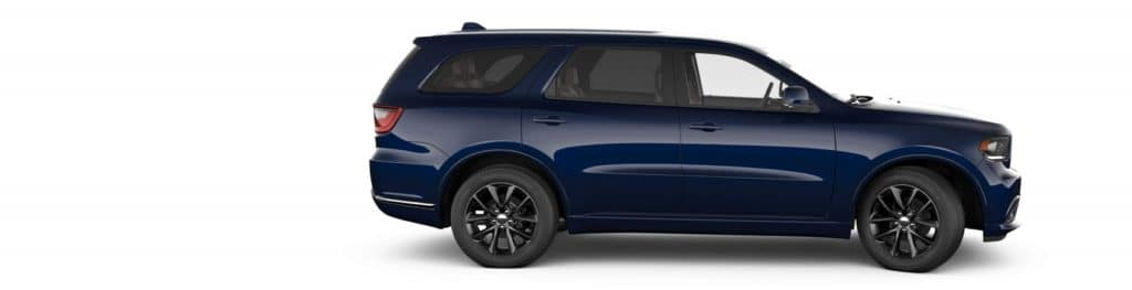 2020 Dodge Durango Review