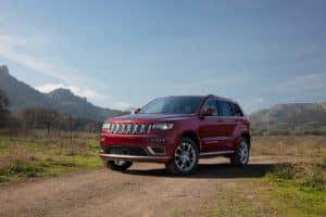 2020 Jeep Grand Cherokee near Manlius NY