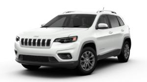 2020 Jeep Cherokee Latitude PLUS Hamilton NY