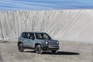 Jeep Renegade vs Kia Soul Hamilton NY