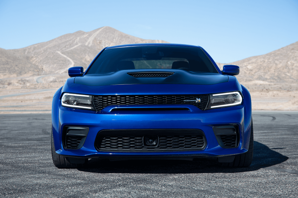 2020 Dodge Charger Performance Specs
