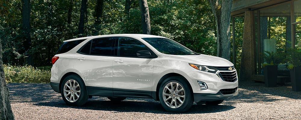 2020 Chevy Equinox Gas Mileage | Volume Chevrolet