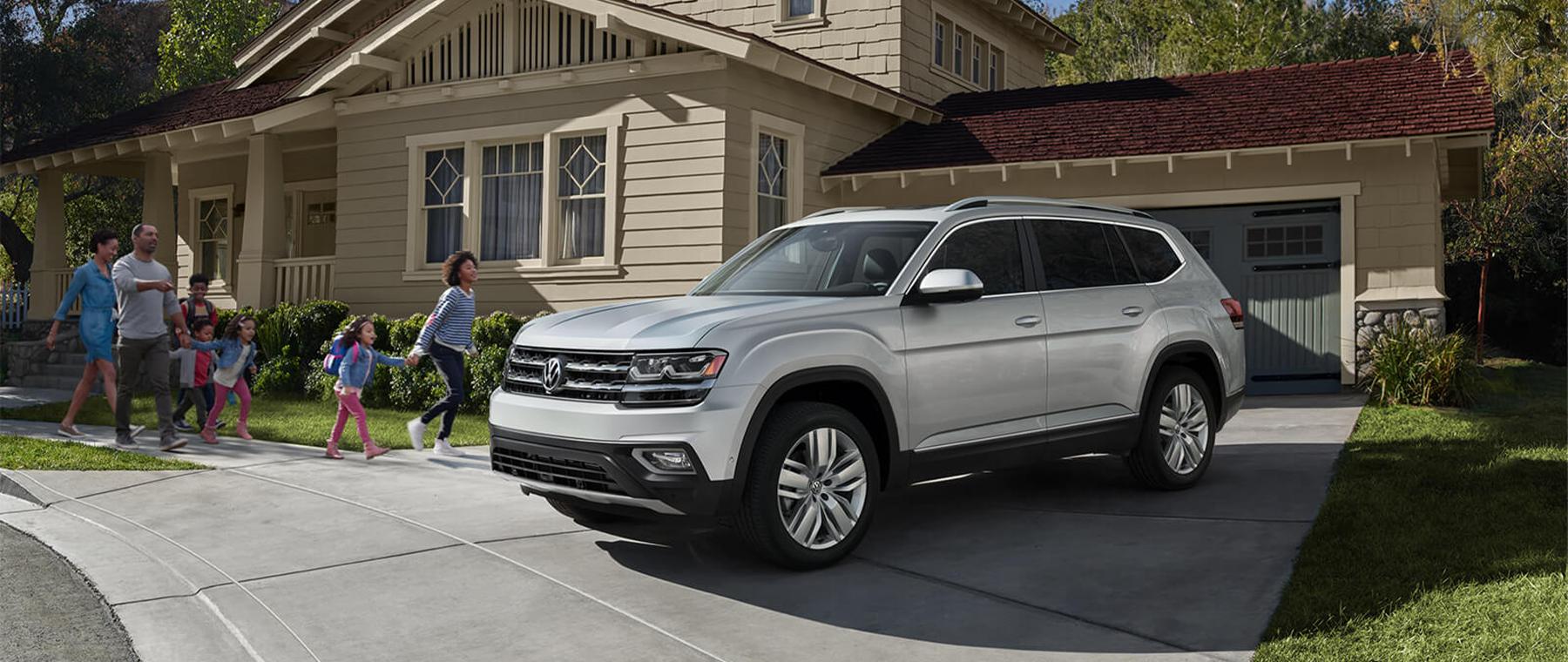 Volkswagen of Quad Cities | Volkswagen Dealer in Davenport, IA