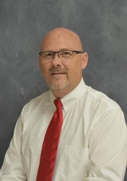 Allan Pairrett