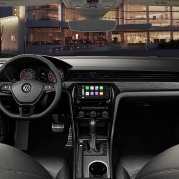 VW_Passat_Interior_Dashboard