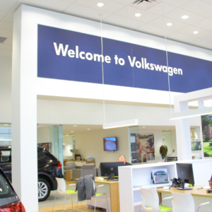 Welcome to VW of Quad Cities