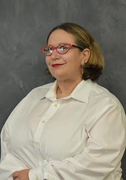 Michelle Rozga