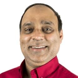 Sonny Mishra