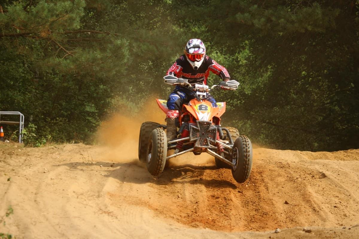 ATV Safety Tips