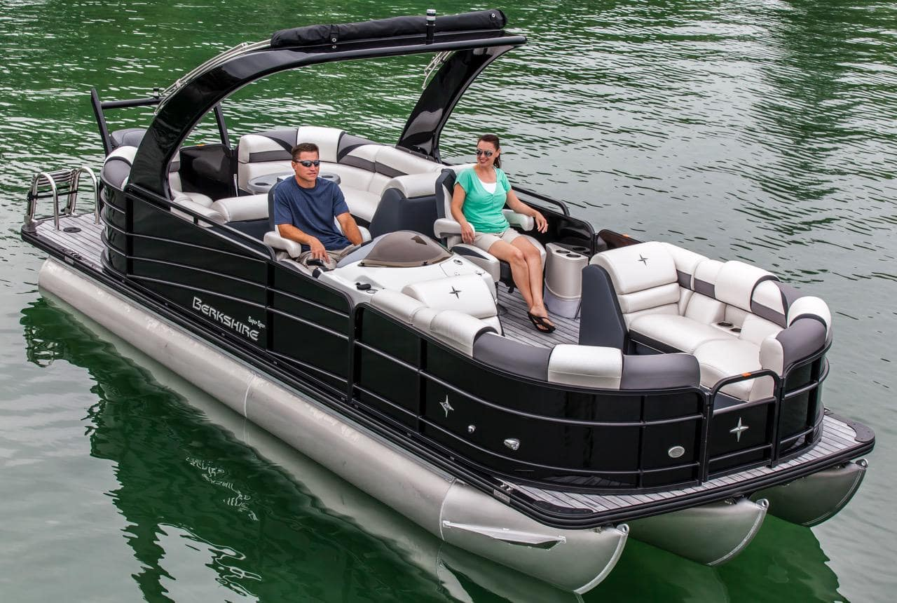Tips for Driving a Pontoon Boat | Westshore Marine & Leisure