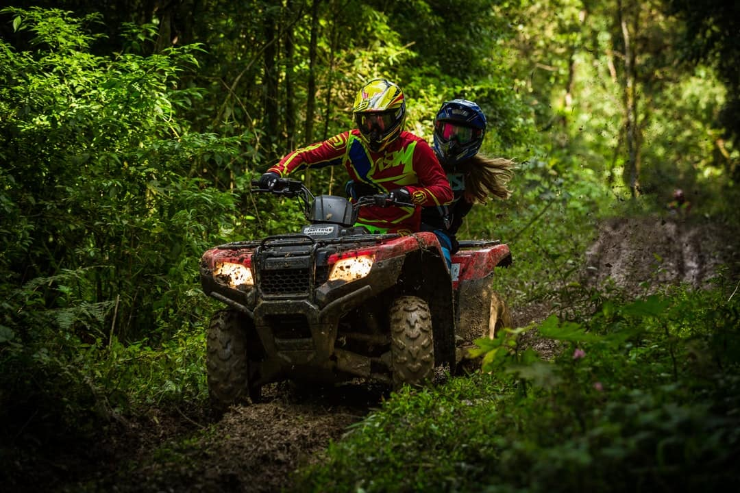 best trails in canada for offroad