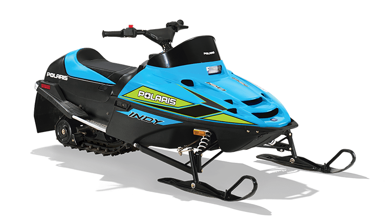 Indy 120 Polaris